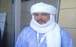 Attaye Ag Mohamed CMA